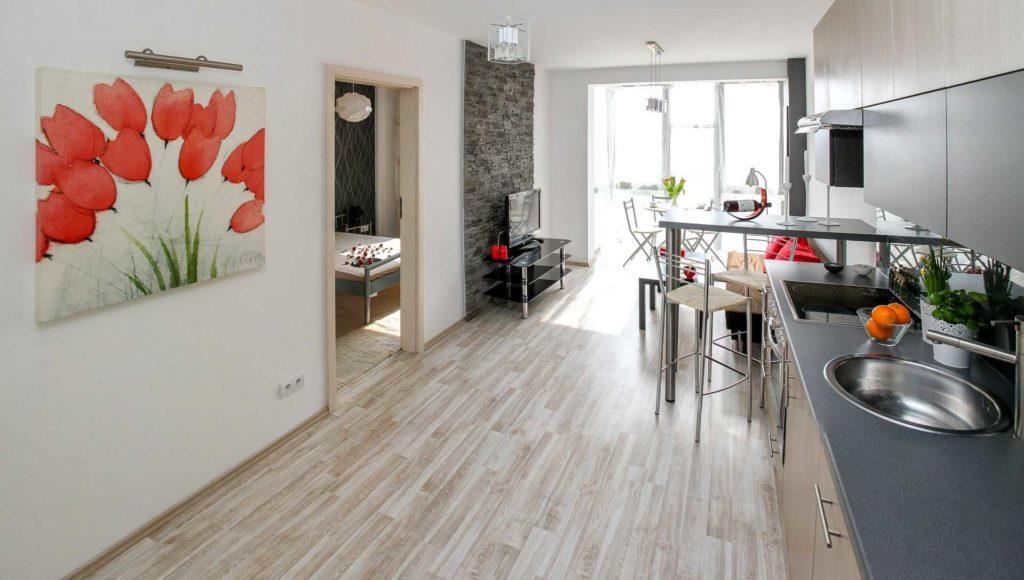Koszty związane z mieszkaniem